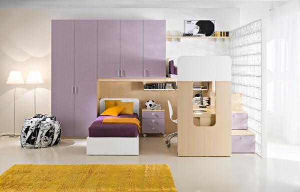 Camerette bambini verona prodotti camerette arredamento e - Camerette per bambini su misura ...